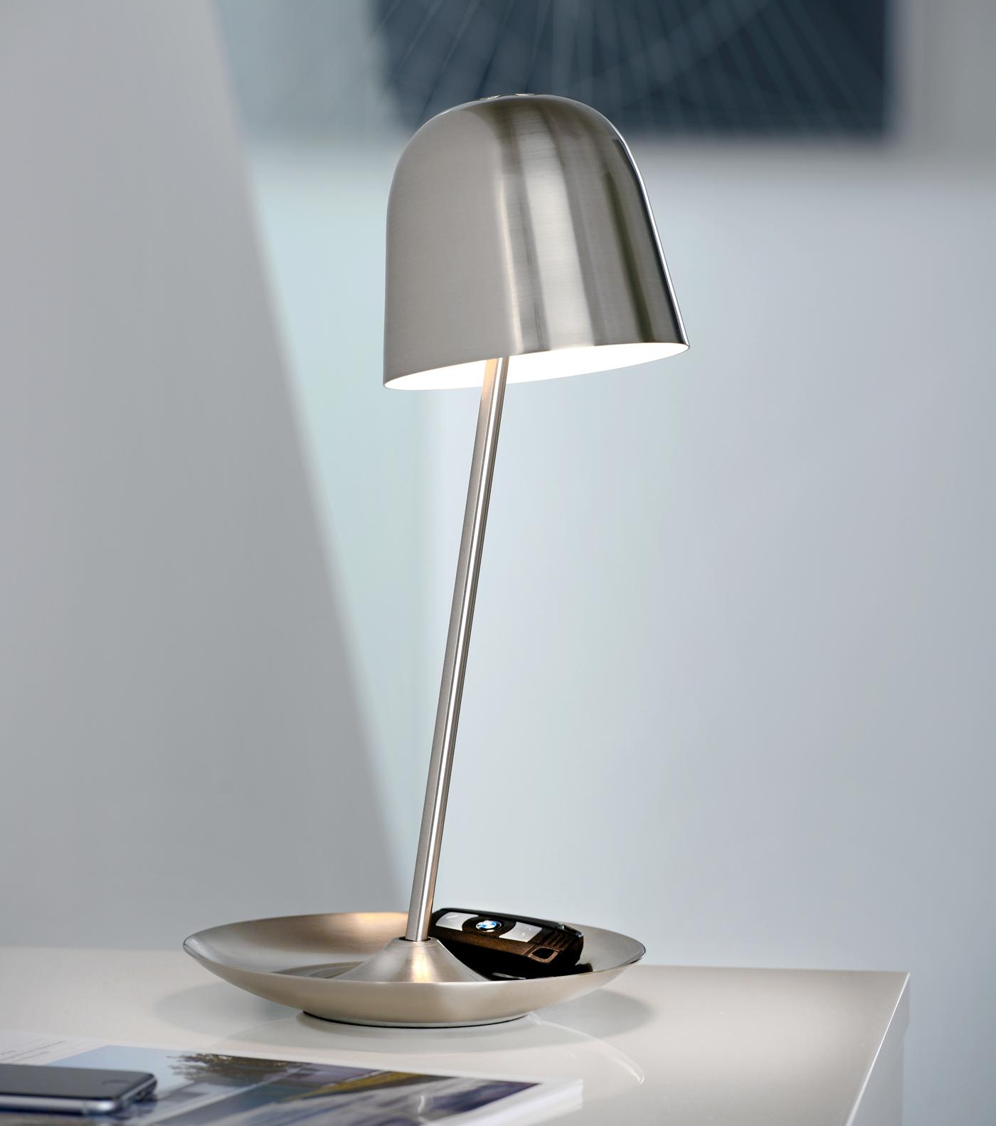Strange Eduard Euwens Pirol Table Lamp Sompex 2013 2014 Home Interior And Landscaping Mentranervesignezvosmurscom